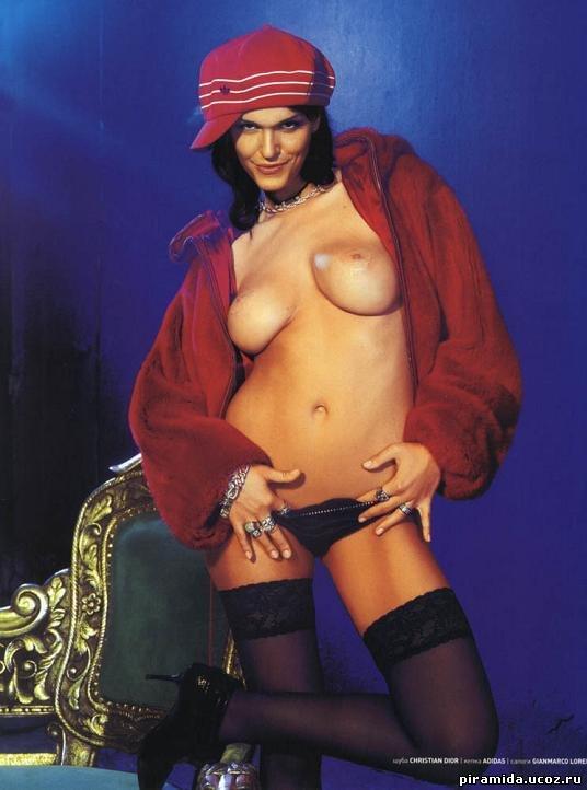 Елка певица фото голая